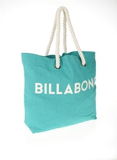 Billabong Plaj Çantası Renkli